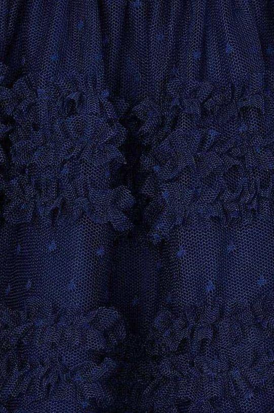 Mayoral - Dievčenská sukňa  Podšívka: 100% Bavlna Základná látka: 2% Polyamid, 97% Polyester, 1% Elastodién