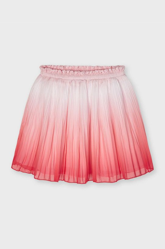 ostry różowy Mayoral - Spódnica dziecięca Dziewczęcy