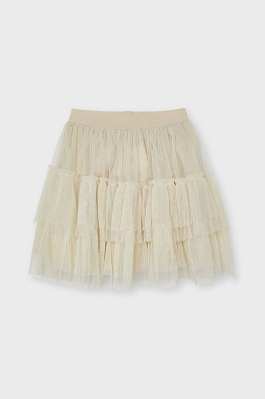 cielisty Mayoral - Spódnica dziecięca Dziewczęcy