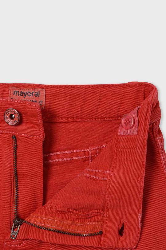 červená Mayoral - Dievčenská sukňa
