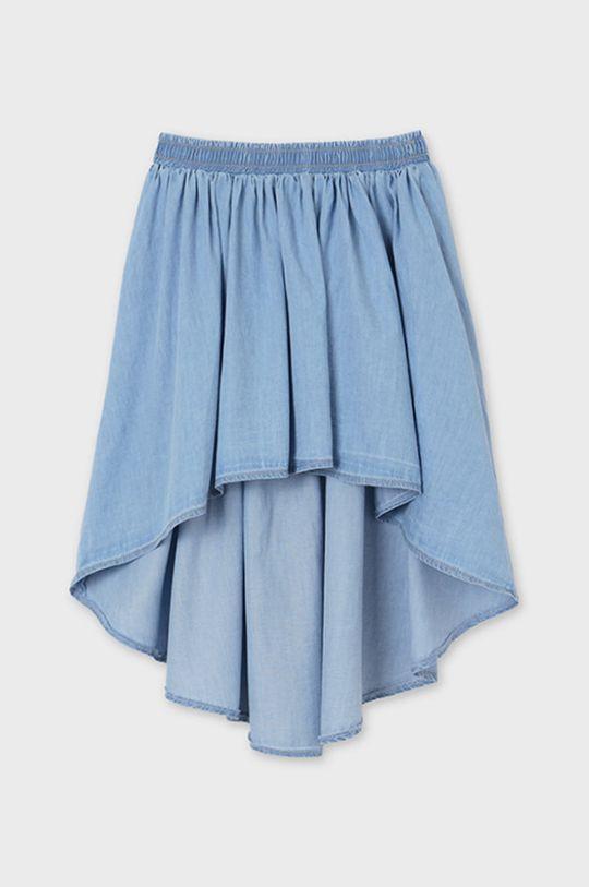 Mayoral - Dievčenská sukňa svetlomodrá