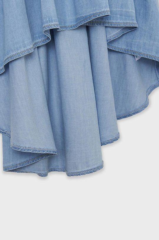 svetlomodrá Mayoral - Dievčenská sukňa