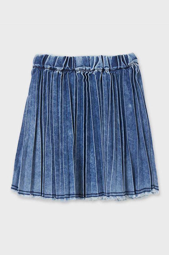 Mayoral - Dětská sukně fialová