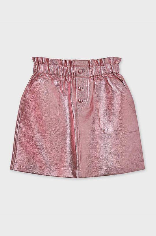 różowy Mayoral - Spódnica dziecięca Dziewczęcy