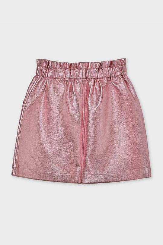 Mayoral - Spódnica dziecięca różowy