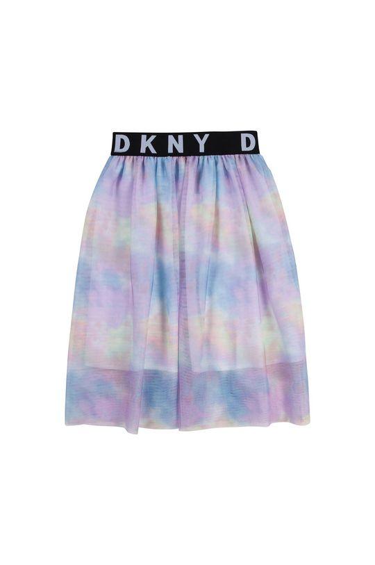 multicolor Dkny - Spódnica Dziewczęcy
