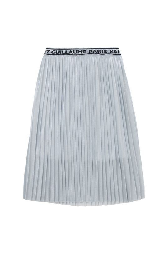 Karl Lagerfeld - Spódnica dziecięca 82 % Poliester, 18 % Włókno metaliczne