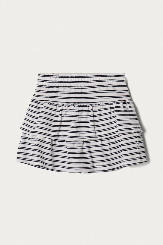 biały Name it - Spódnica dziecięca 128-164 cm Dziewczęcy