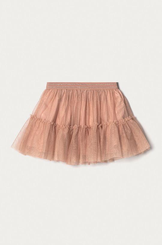fiołkowo różowy Name it - Spódnica dziecięca 92-122 cm Dziewczęcy