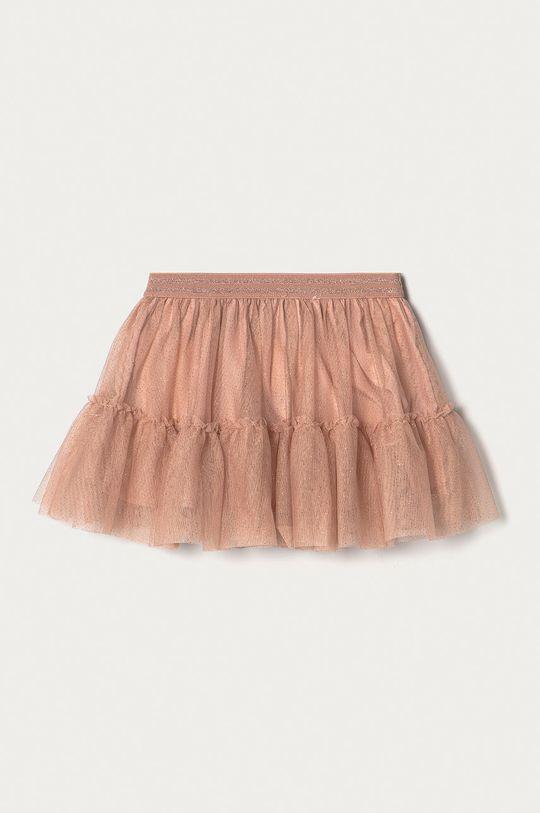 Name it - Spódnica dziecięca 92-122 cm fiołkowo różowy