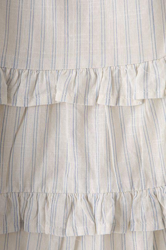 GAP - Spódnica dziecięca biały