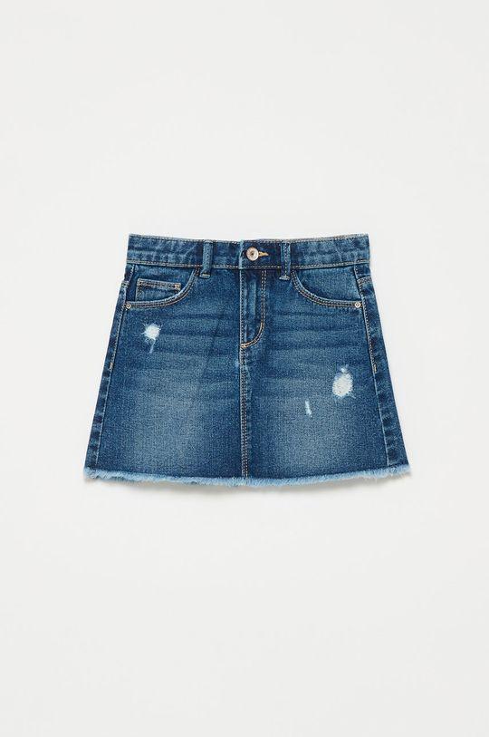 niebieski OVS - Spódnica dziecięca Dziewczęcy