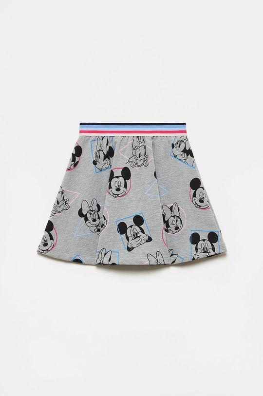 szary OVS - Spódnica dziecięca Dziewczęcy