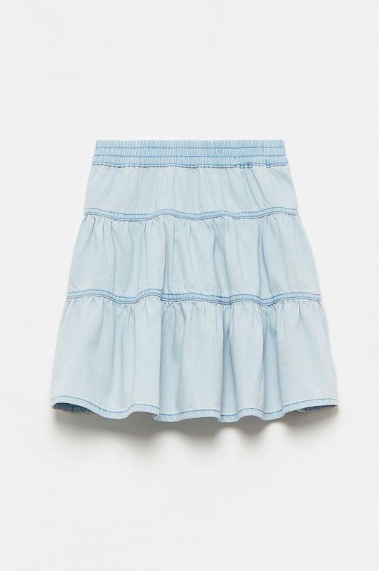 jasny niebieski OVS - Spódnica dziecięca Dziewczęcy