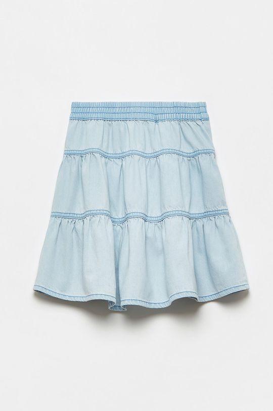 OVS - Spódnica dziecięca jasny niebieski