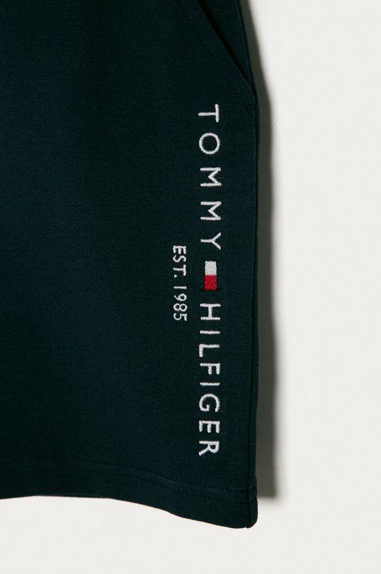 Tommy Hilfiger - Dievčenská sukňa 116-176 cm tmavomodrá