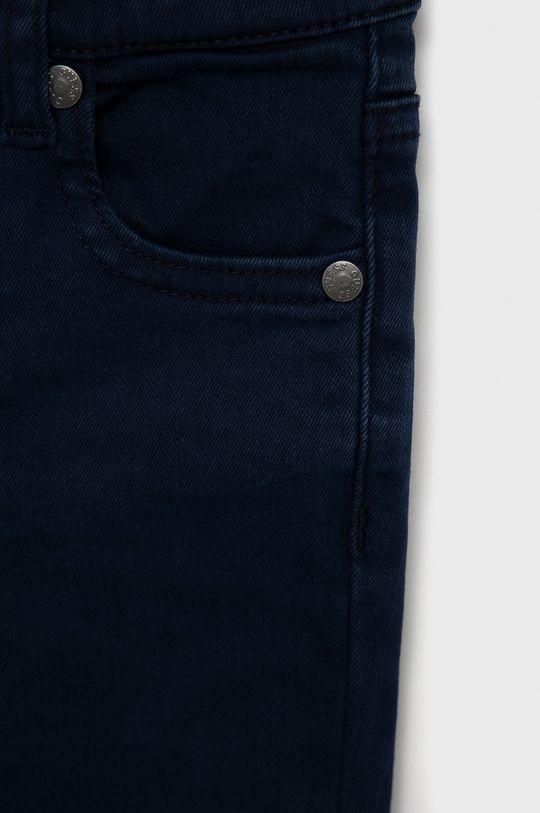 Guess - Jeansy dziecięce 92-122 cm 98 % Bawełna, 2 % Spandex