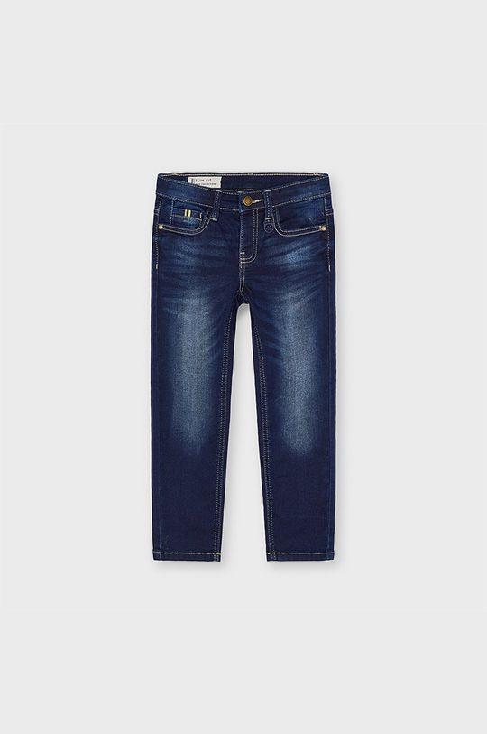 bleumarin Mayoral - Jeans copii De băieți