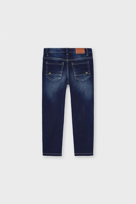 Mayoral - Jeans copii bleumarin