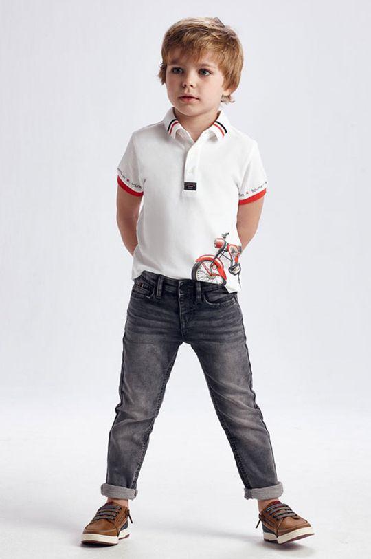 gri Mayoral - Jeans copii De băieți