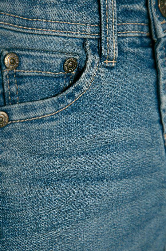 Name it - Jeansy dziecięce 92-122 cm niebieski