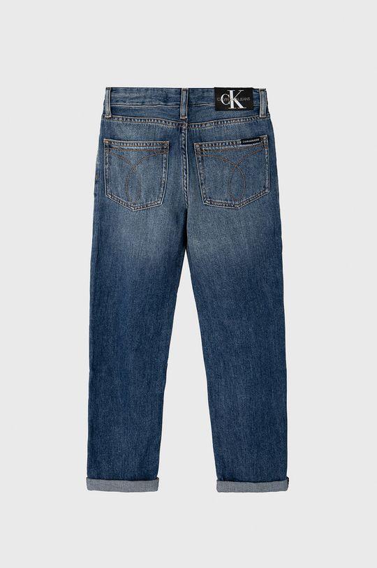Calvin Klein Jeans - Detské rifle 140-176 cm  100% Bavlna