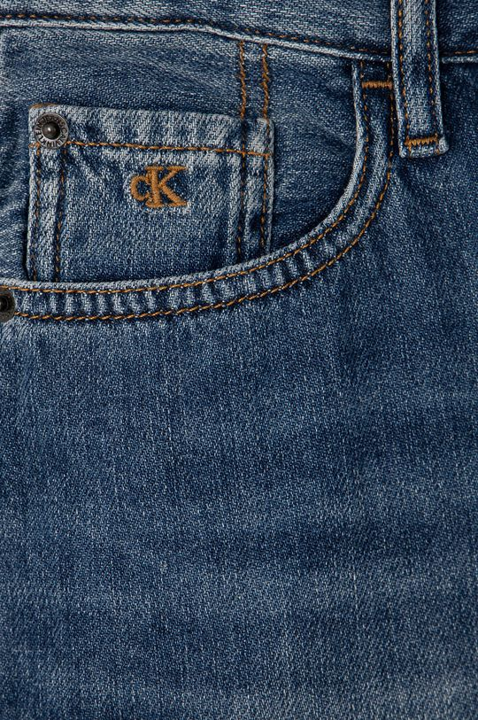 modrá Calvin Klein Jeans - Detské rifle 140-176 cm