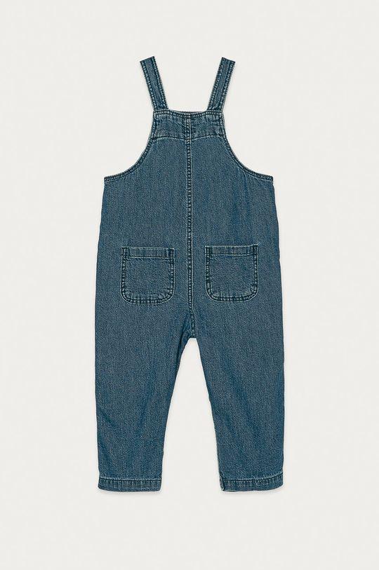 GAP - Dětské kalhoty na šle 50-86 cm  100% Bavlna