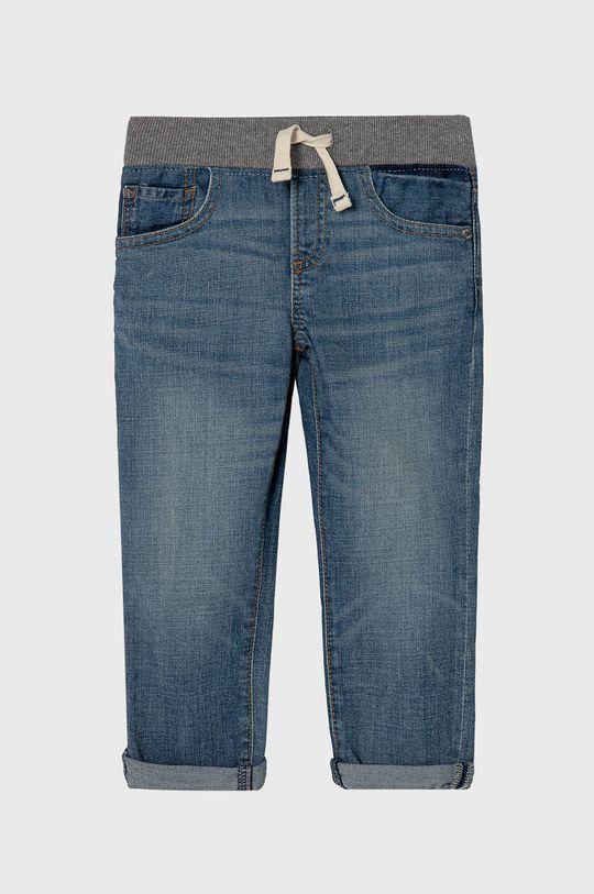 jasny niebieski GAP - Jeansy dziecięce 74-110 cm Chłopięcy