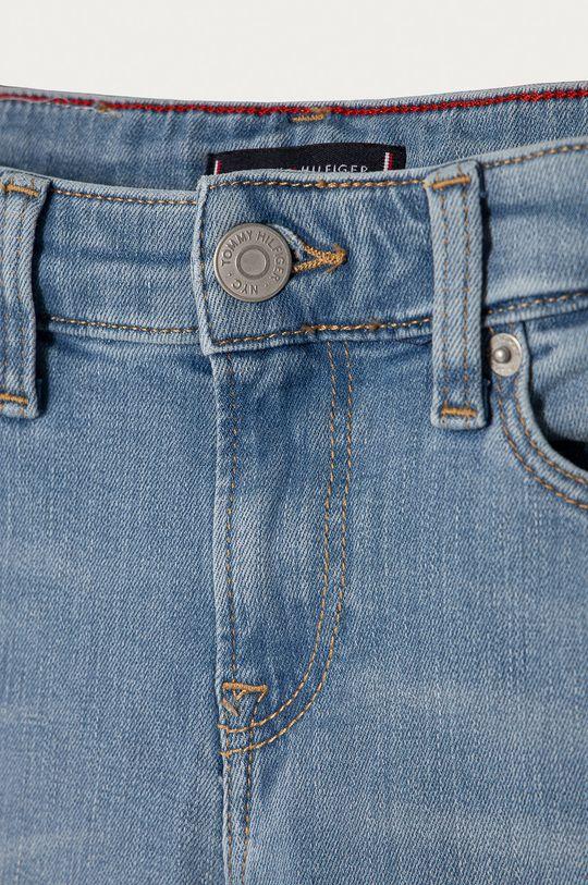 Tommy Hilfiger - Jeansy dziecięce Scanton 128-176 cm jasny niebieski