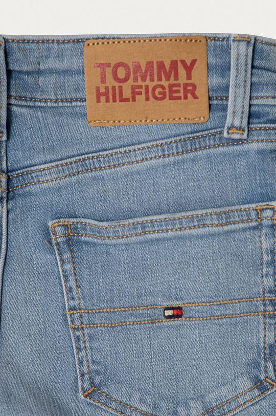 jasny niebieski Tommy Hilfiger - Jeansy dziecięce Scanton 128-176 cm