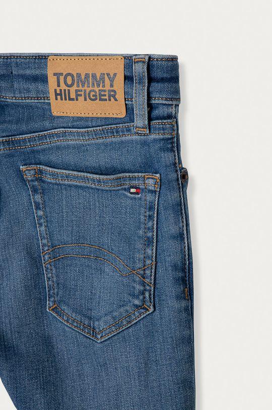 Tommy Hilfiger - Dětské rifle Simon 116-176 cm modrá