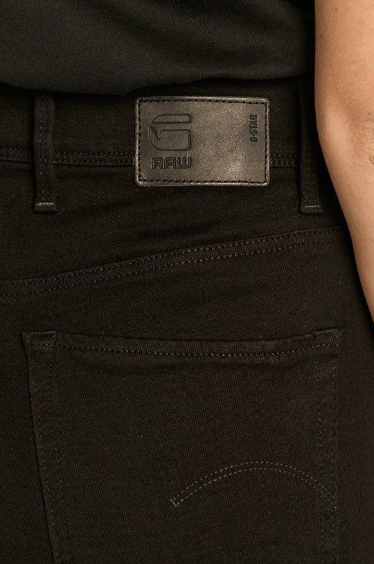 čierna G-Star Raw - Rifle Kafey