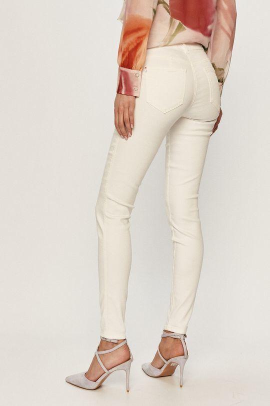 Guess - Džíny Curve X  Podšívka: 25% Bavlna, 75% Polyester Hlavní materiál: 50% Bavlna, 2% Elastan, 40% Lyocell, 8% Polyester
