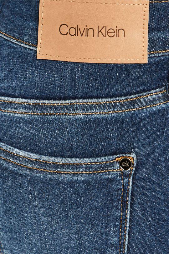 modrá Calvin Klein - Džíny K20K202838