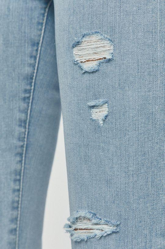 jasny niebieski Levi's - Jeansy 710