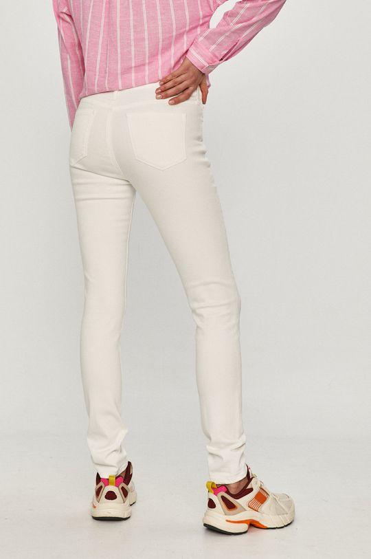 Calvin Klein Jeans - Rifle  90% Bavlna, 2% Elastan, 8% Elastomultiester