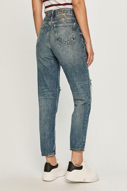 Calvin Klein Jeans - Jeansy Mom Jean 100 % Bawełna