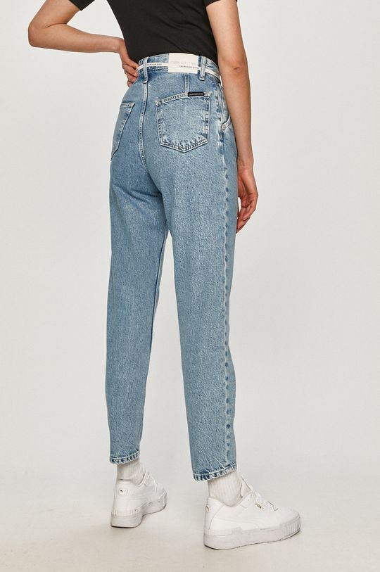 Calvin Klein Jeans - Rifle  100% Bavlna