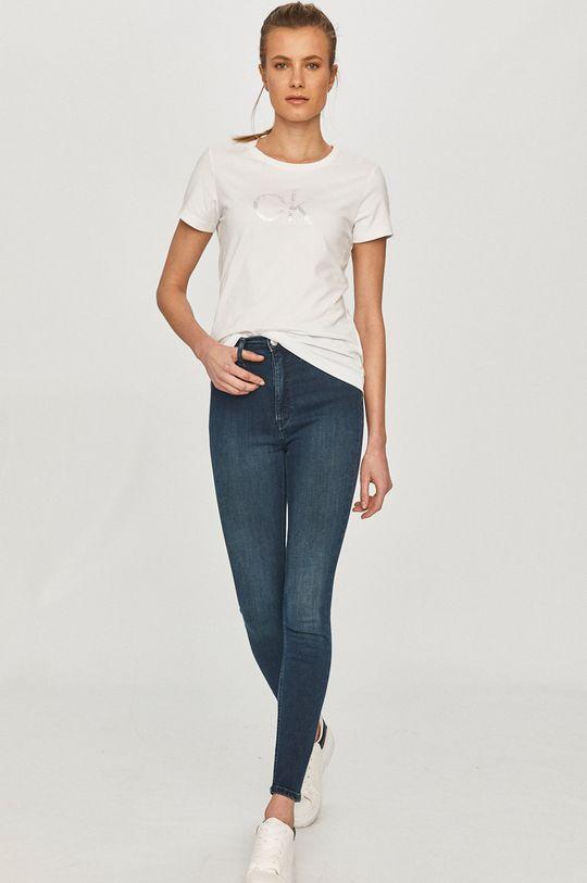 Calvin Klein Jeans - Jeansi bleumarin