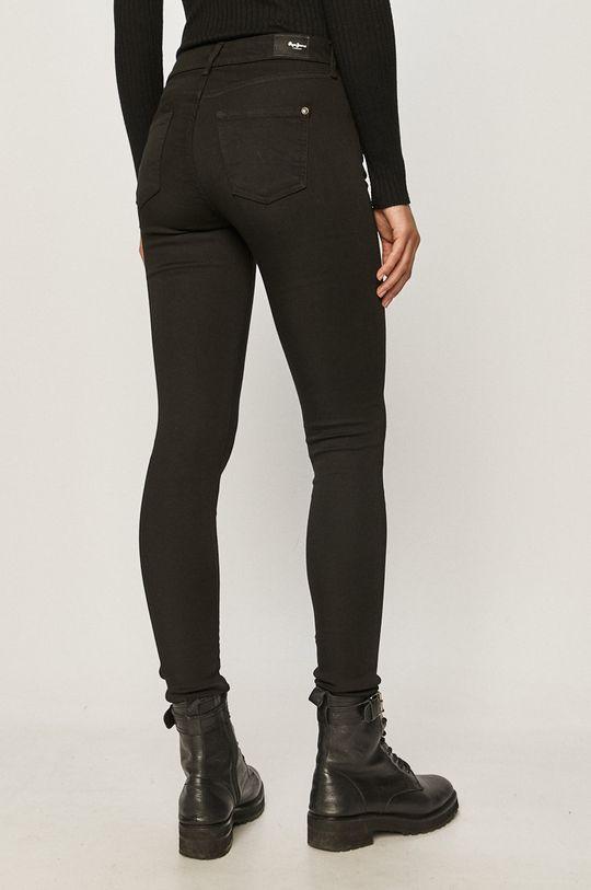 Pepe Jeans - Nohavice Pixie  2% Elastan, 30% Polyester, 68% Viskóza