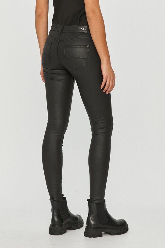 Pepe Jeans - Nohavice Pixie  2% Elastan, 59% Modal, 39% Polyester