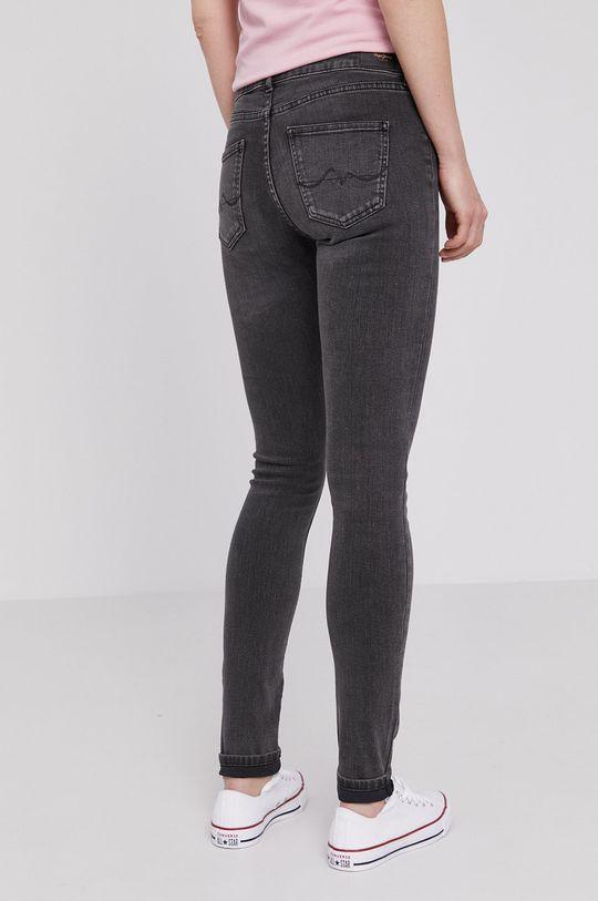 Pepe Jeans - Rifle Pixie  90% Bavlna, 2% Elastan, 8% Polyester