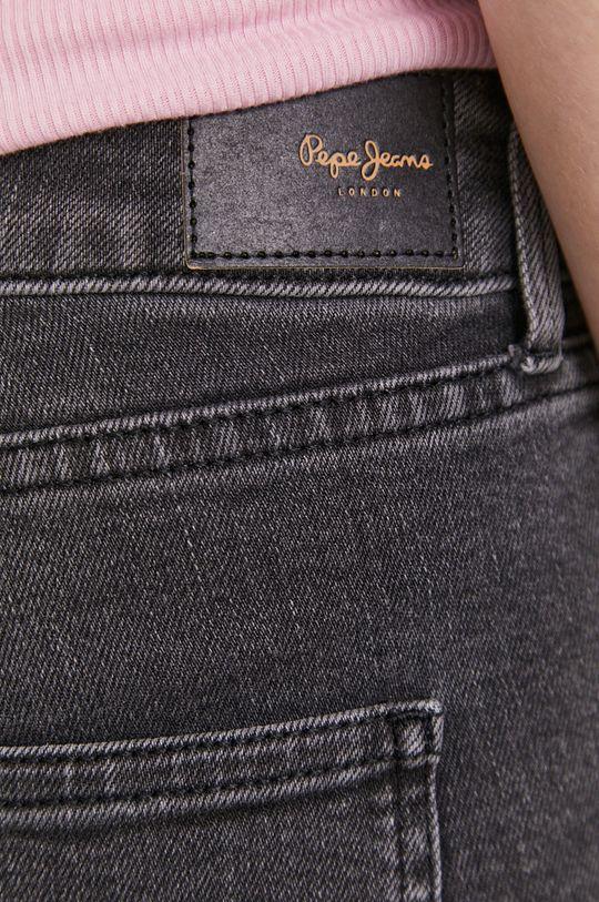 sivá Pepe Jeans - Rifle Pixie