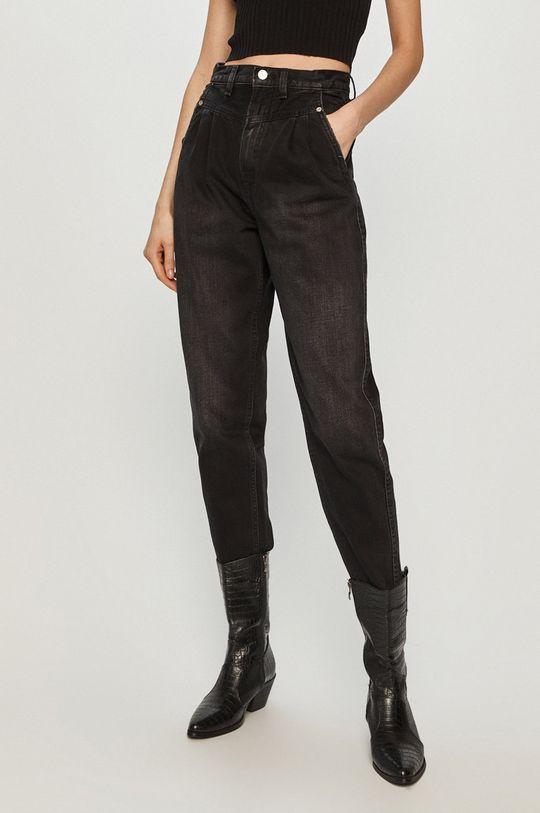 čierna Pepe Jeans - Rifle Summer Dámsky