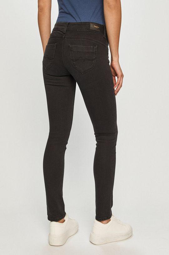 Pepe Jeans - Jeansy New Brooke 84 % Bawełna, 2 % Elastan, 14 % Poliester