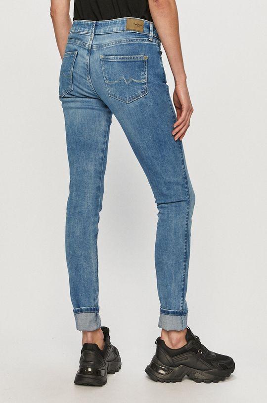 Pepe Jeans - Jeansy Pixie 98 % Bawełna, 2 % Elastan