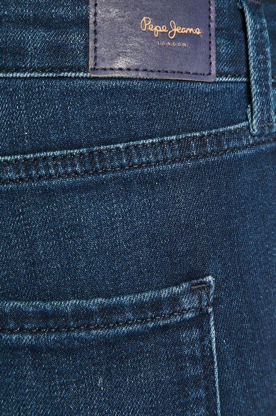tmavomodrá Pepe Jeans - Rifle Regent