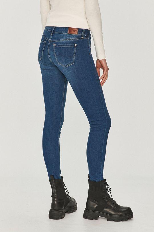Pepe Jeans - Rifle Soho  Zvršok: 98% Bavlna, 2% Elastan