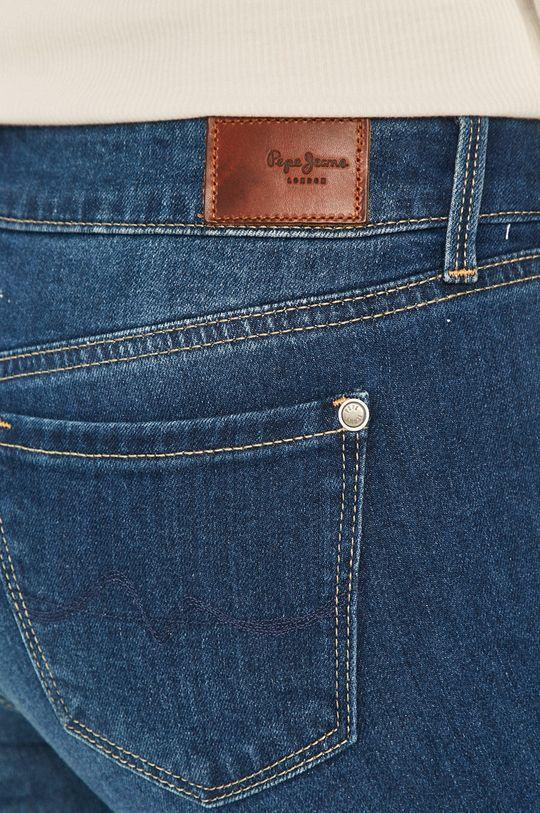 modrá Pepe Jeans - Rifle Soho